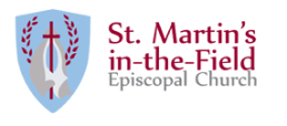 St Martins in the field Episcopal Church Logo