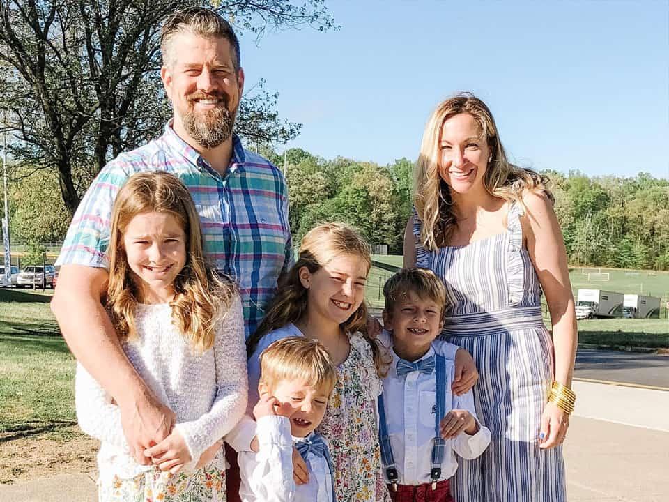Cunnungham Family
