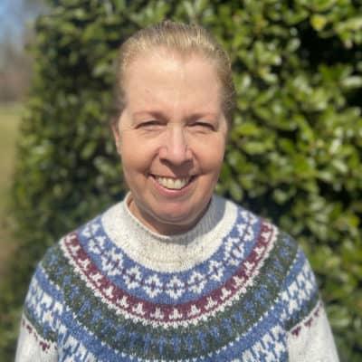 Julie Svendsen