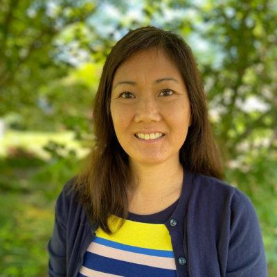 Kathy Key