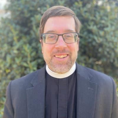 Rev. Nathan Erdman